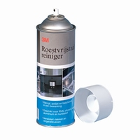RVS reiniger 3M Spray 600 ml