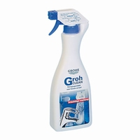 Reiniger Grohclean glad materiaal 500 ml